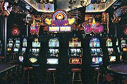 Hollywood casino baton rouge slots