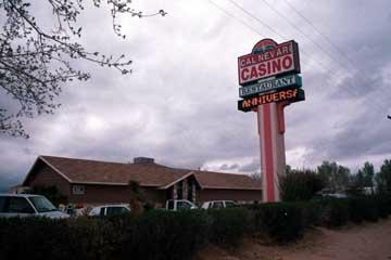 buffalo casino new