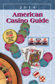 American Casino Guide coupon book